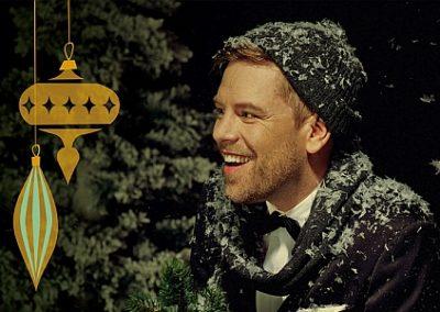 Tom Gaebel • A Swinging Christmas