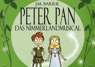 Theater Lichtermeer • Peter Pan